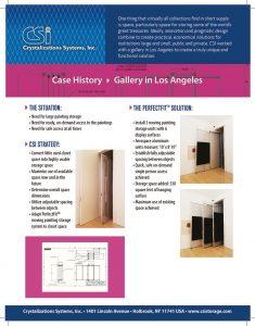 Gallery in Los Angeles